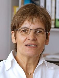 Gerti Metz
