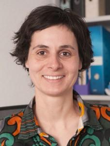Judith Schuler