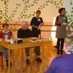 Vortrag Sexuelle Gewalt 11/2011 #1