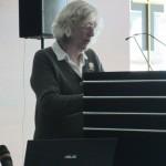 Frau Prof. Dr. Margrit Brückner