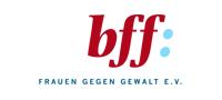 Bundesverband Frauenberatungsstellen und Frauennotrufe - bff Frauen gegen Gewalt e.V.