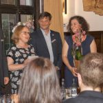 SEFRA -Rotary Club Obernburg stiftete Förderpreise für soziale Projekte