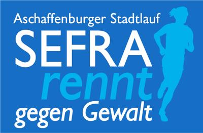 SEFRA rennt – gegen Gewalt